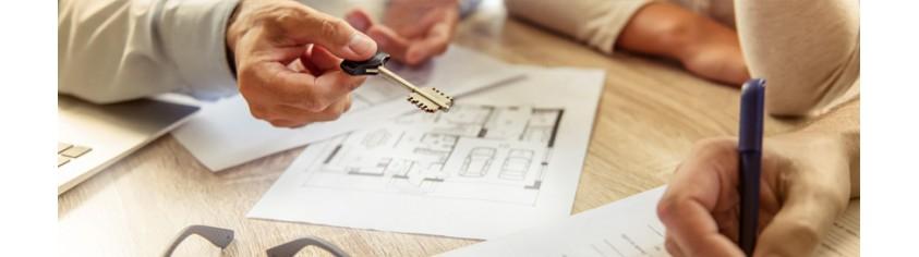 Immobilien & Vermieten